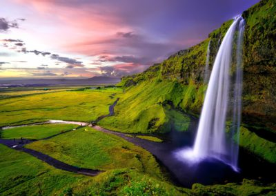 Islàndia, natura en estat pur (8-15 juliol 2017)