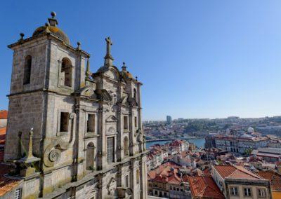 Porto i altres joies portugueses (12-17 març 2018)