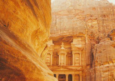 Jordània, l'oasi d'Orient (Març 2019)