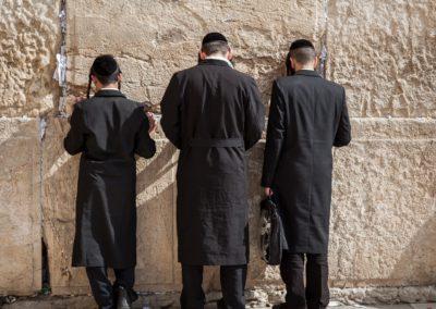Jerusalem, els orígens del món modern (4-9 desembre 2019)