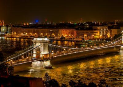 De Viena a Budapest, un creuer excepcional pel Danubi (16-23 abril 2020)