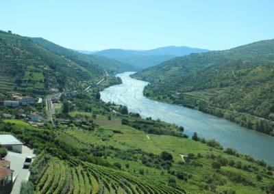 Creuer fluvial per Porto i la vall del Duero (8-15 novembre 2021)