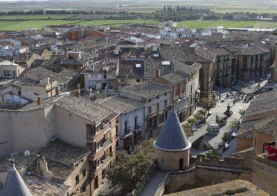 Navarra, pobles i paisatges de pel·lícula (2-4 novembre 2021)